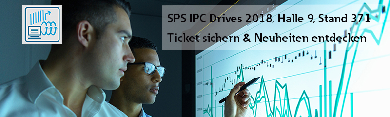 SPS IPC DRIVES 2018 DE