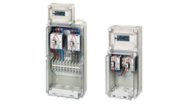 Grid Protection Contactors