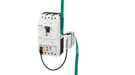 Moeller H4U Handantrieb für Leistungsschalter für NZM H 4