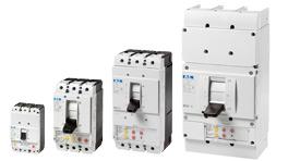 Leistungsschalter NZM - Eaton Deutschland - Schutzschalter