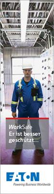 Störlichbogenschutzsystem Work Safe